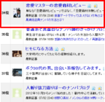 日本ブログ村ランキング